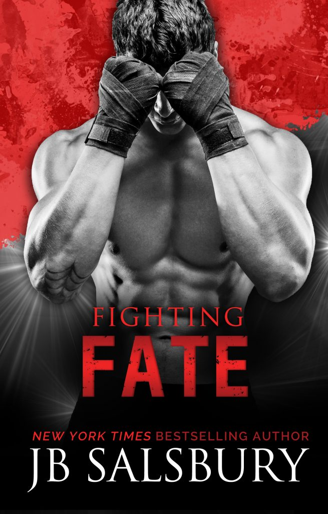 Fighting Fate | JB Salsbury